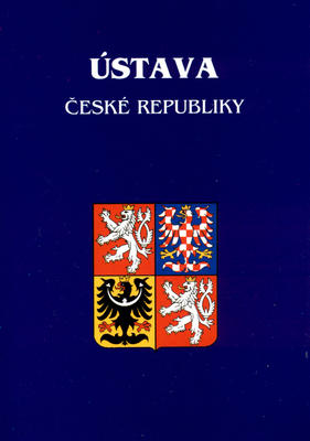 Obrázok Ústava České republiky