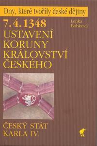 Obrázok Ustavení koruny království českého