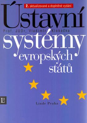 Obrázok Ústavní systémy evropských států
