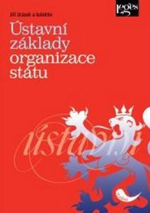 Obrázok Ústavní základy organizace státu