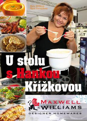 Obrázok U stolu s Hankou Křížkovou