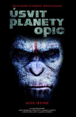 Obrázok Úsvit planety opic