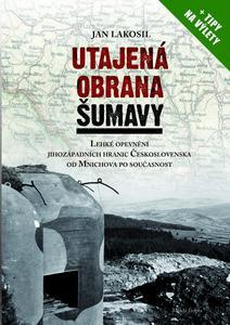 Obrázok Utajená obrana Šumavy