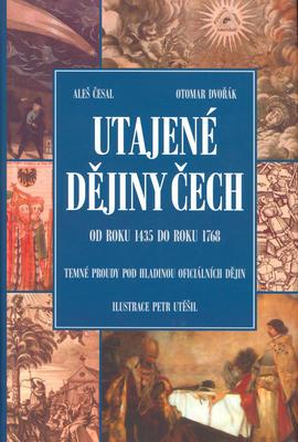 Utajené dějiny Čech