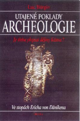 Obrázok Utajené poklady archeologie