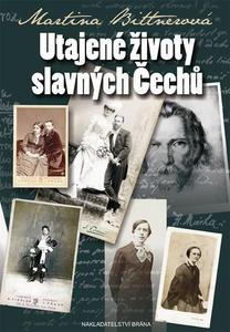 Obrázok Utajené životy slavných Čechů
