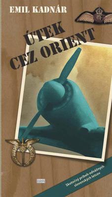 Obrázok Útek cez Orient