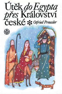 Obrázok Útěk do Egypta přes království České