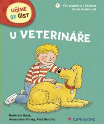 Obrázok U veterináře