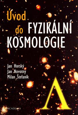 Obrázok Úvod do fyzikální kosmologie