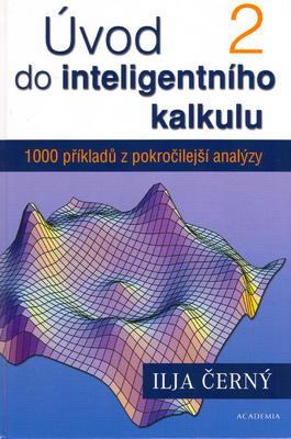 Obrázok Úvod do inteligentního kalkulu 2.díl