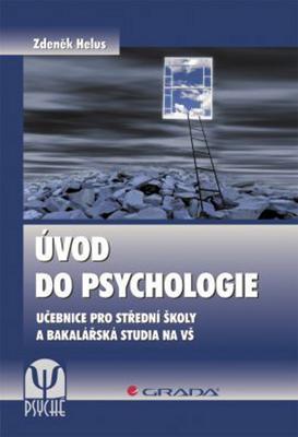 Obrázok Úvod do psychologie