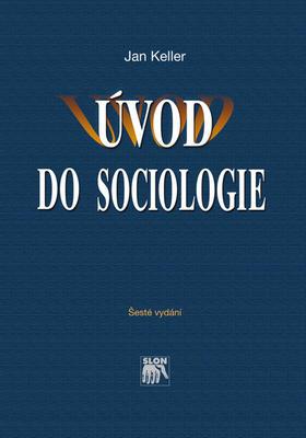 Obrázok Úvod do sociologie