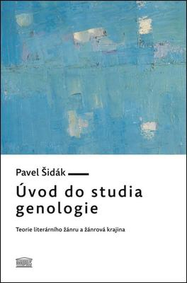 Obrázok Úvod do studia genologie
