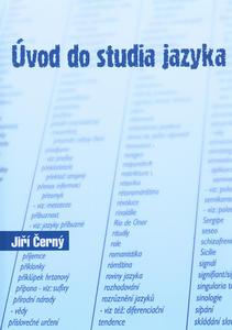Obrázok Úvod do studia jazyka