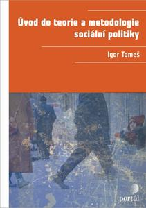 Obrázok Úvod do teorie a metodologie sociální politiky