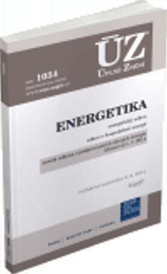 Obrázok ÚZ 1034 Energetika