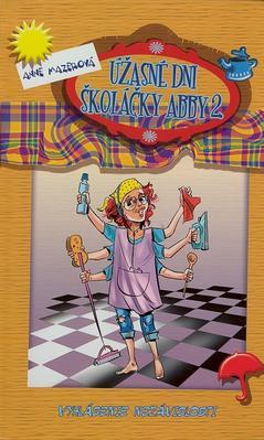Obrázok Úžasné dni školáčky Abby 2