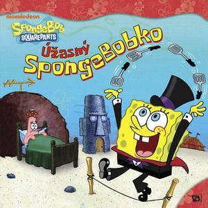 Obrázok Úžasný SpongeBobko