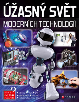 Obrázok Úžasný svět moderních technologií