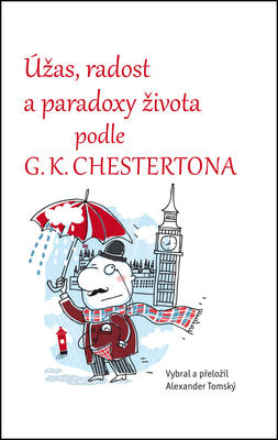 Obrázok Úžas, radost a paradoxy života podle G.K. Chestertona