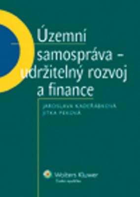 Obrázok Územní samospráva - udržitelný rozvoj a finance