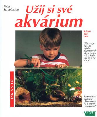 Obrázok Užij si své akvárium