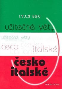 Obrázok Užitečné věty česko-italské