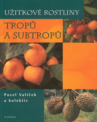 Obrázok Užitkové rostliny tropů a subtropů