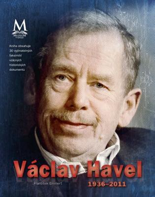 Obrázok Václav Havel 1936-2011