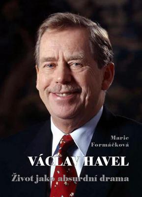 Obrázok Václav Havel Život jako absurdní drama