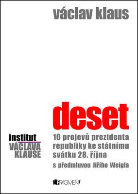 Obrázok Václav Klaus Deset