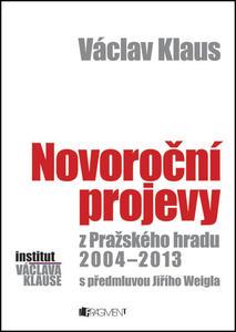Obrázok Václav Klaus Novoroční projevy z Pražského hradu 2004-2013