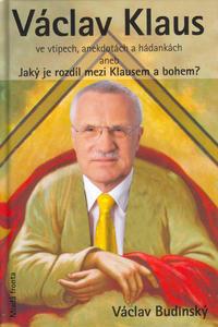 Obrázok Václav Klaus ve vtipech,anekdotách a hádankách