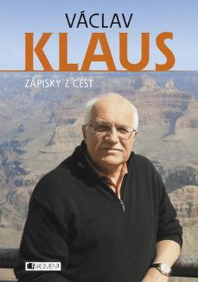 Obrázok Václav Klaus Zápisky z cest