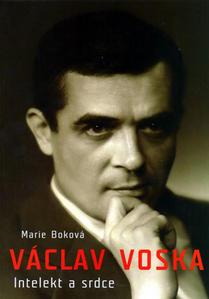 Obrázok Václav Voska Intelekt a srdce