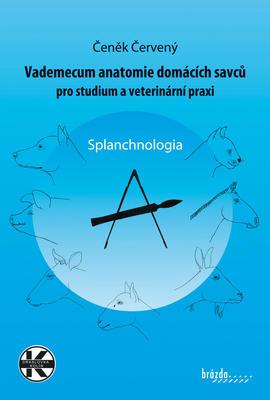 Obrázok Vademecum anatomie domácích savců