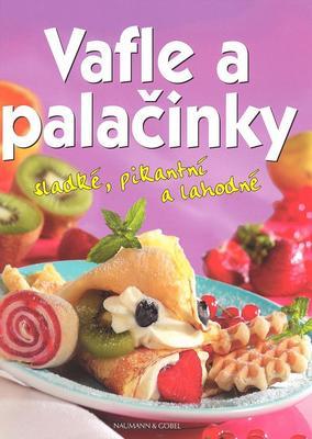 Obrázok Vafle a palačinky