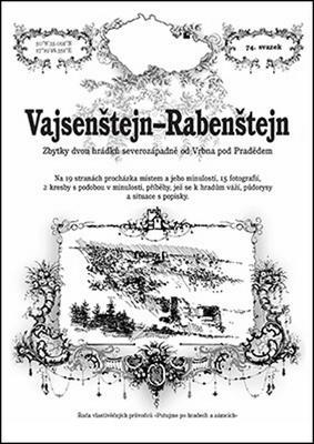 Obrázok Vajsenštejn-Rabenštejn