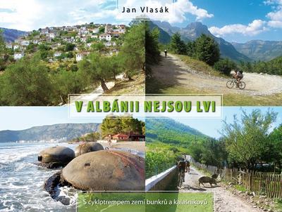 Obrázok V Albánii nejsou lvi