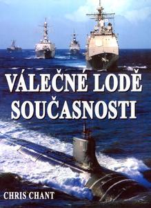 Obrázok Válečné lodě současnosti