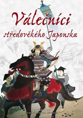 Obrázok Válečníci středověkého Japonska