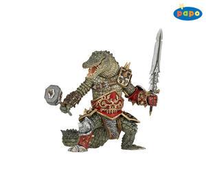 Obrázok Válečník krokodýl