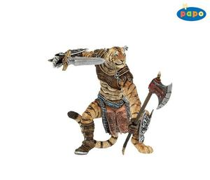 Obrázok Válečník tygr