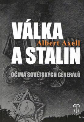 Obrázok Válka a Stalin