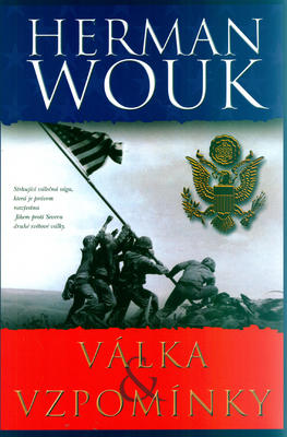 Obrázok Válka a vzpomínky