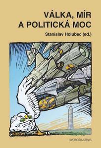 Obrázok Válka, mír a politická moc