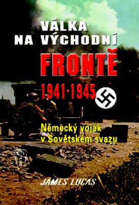 Obrázok Válka na východní frontě 1941 - 1945