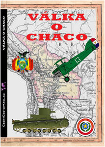 Obrázok Válka o Chaco