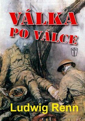 Obrázok Válka po válce